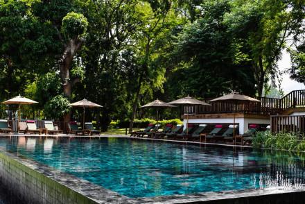 Sanctum Resort