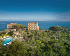 The 5 Best Family Hotels in Sorrento