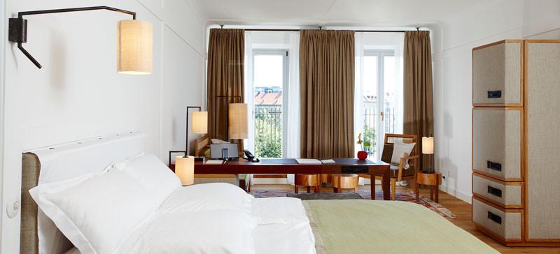 louis hotel munich germany discover book the hotel guru. Black Bedroom Furniture Sets. Home Design Ideas