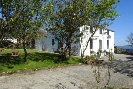Dale Farmhouse