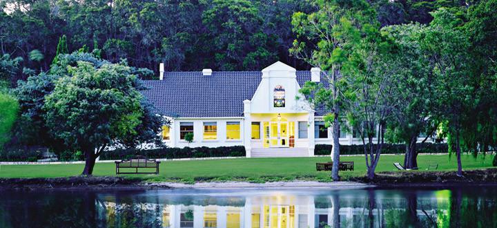 Photo of Cape Lodge