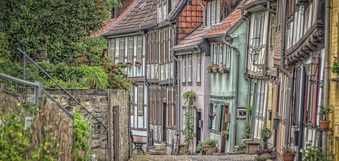 Photo of Quedlinburg