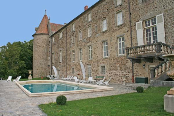 Photo of Chateau de Vollore