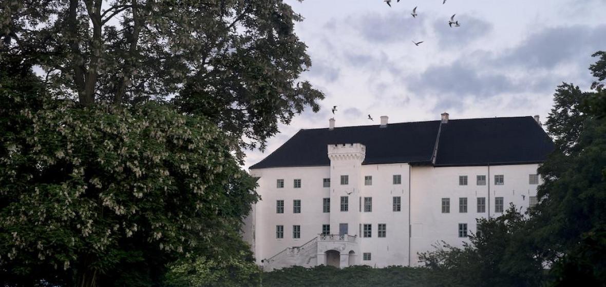 Photo of Dragsholm Slot