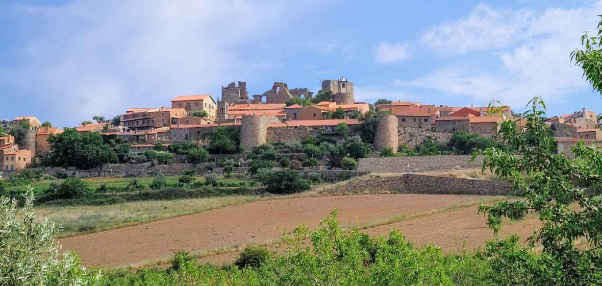 Photo of Castelo Rodrigo