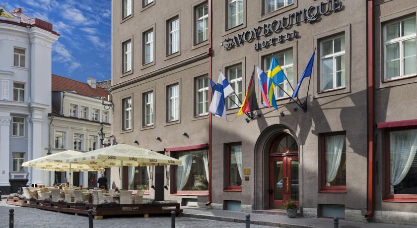 Photo of Savoy Boutique Hotel