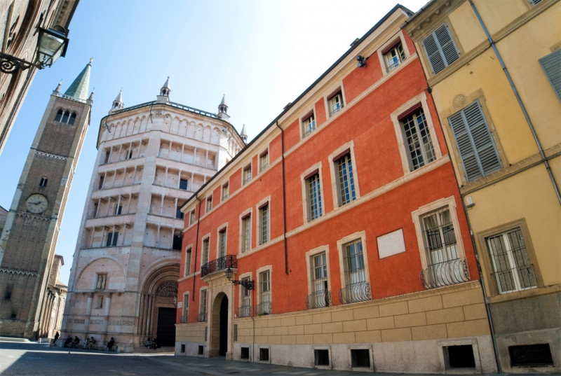 Photo of Palazzo dalla Rosa Prati
