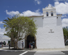 Best rural hotels on Lanzarote