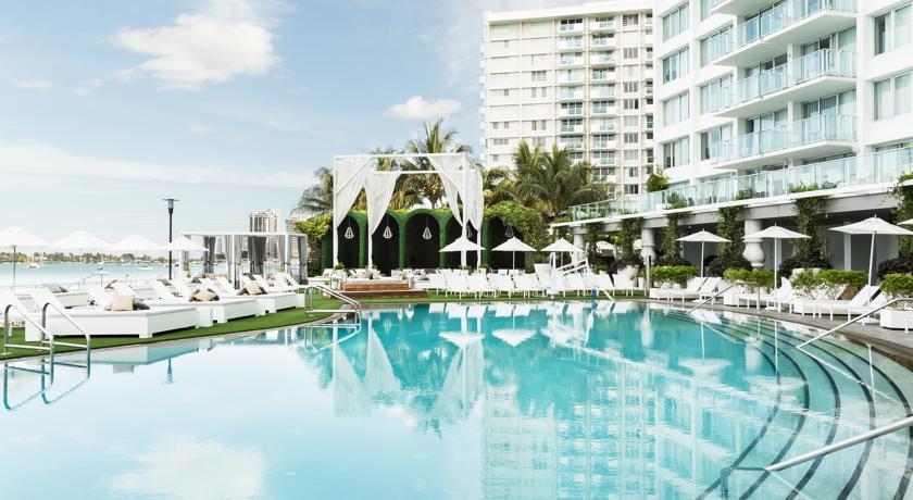 Photo of Mondrian South Beach