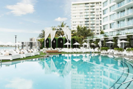 Mondrian South Beach