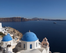 The 10 Most Romantic Hotels on Santorini