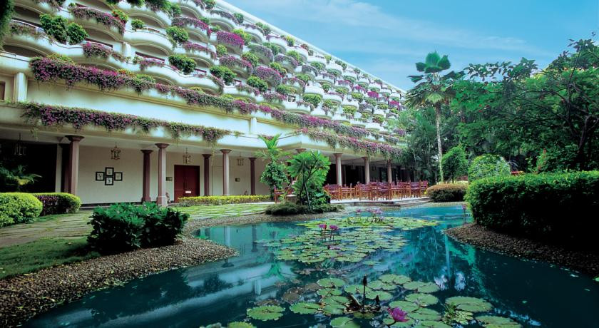Photo of Oberoi Bangalore