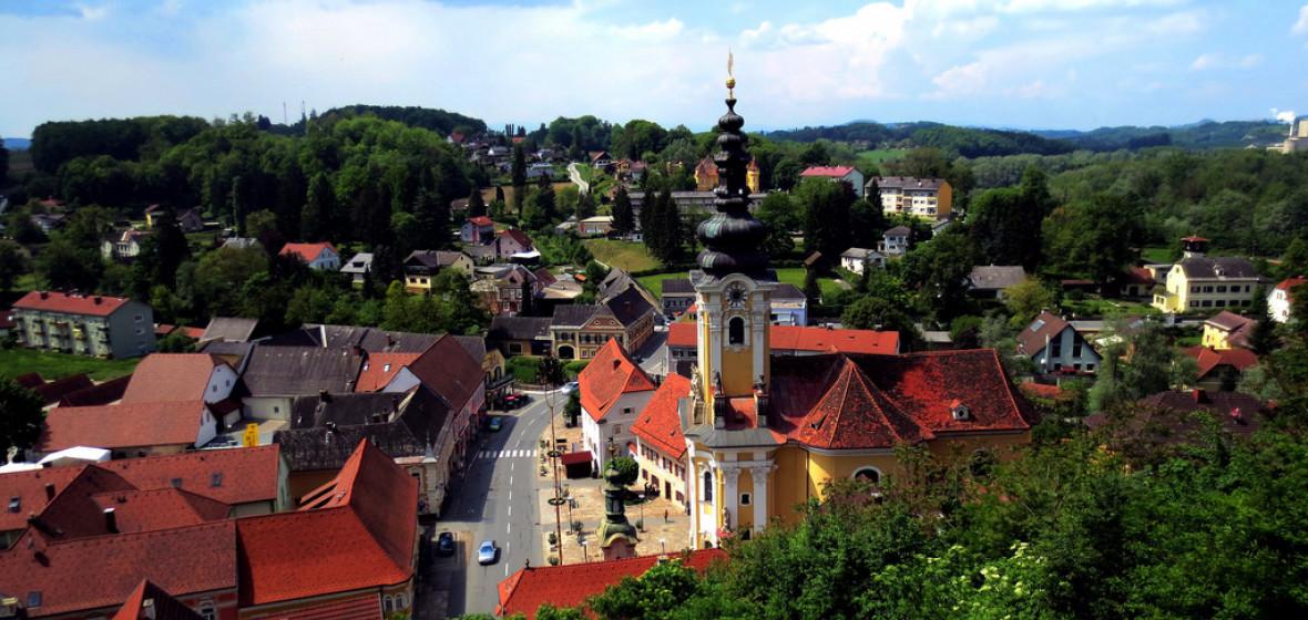 Photo of Ehrenhausen