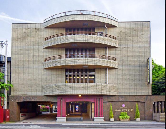 Photo of Kanazawa Hakuchoro Hotel