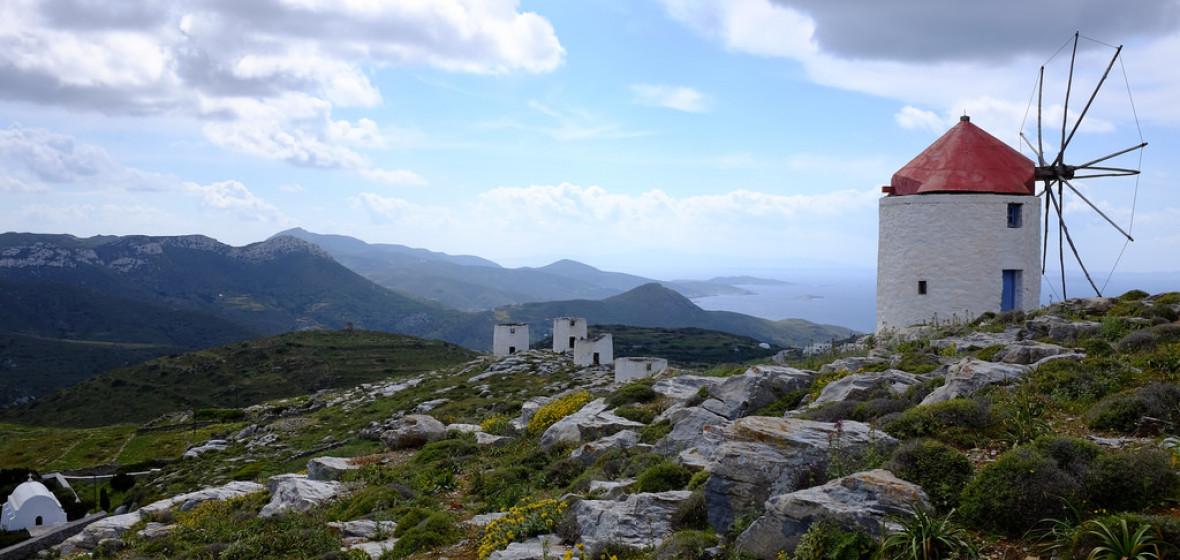 Photo of Amorgos