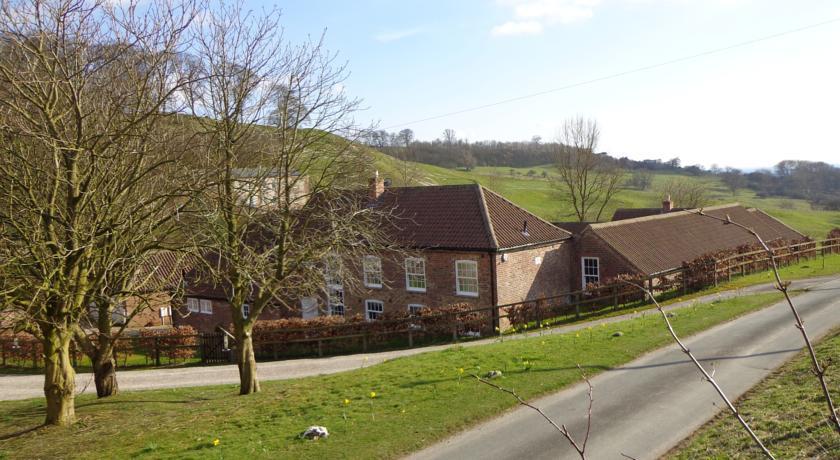Photo of Bishop Barns