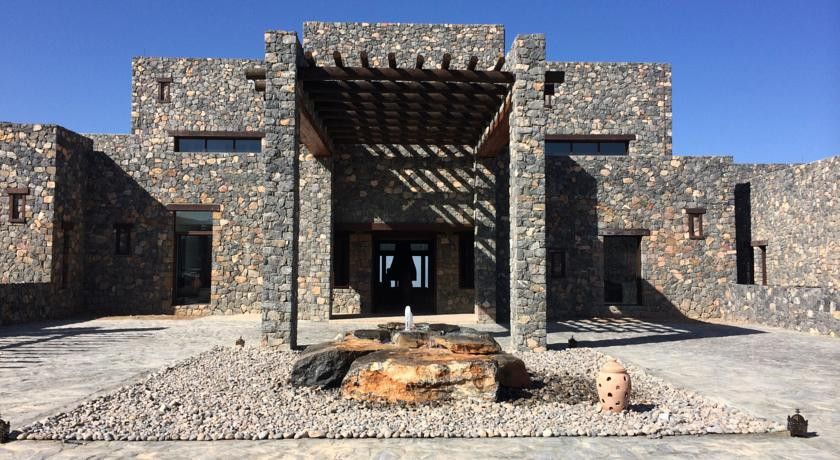 Photo of The Alila Jabal Akhdar Hotel