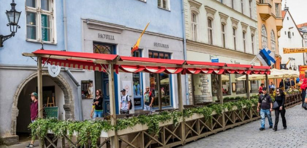 Photo of Hotel Cru