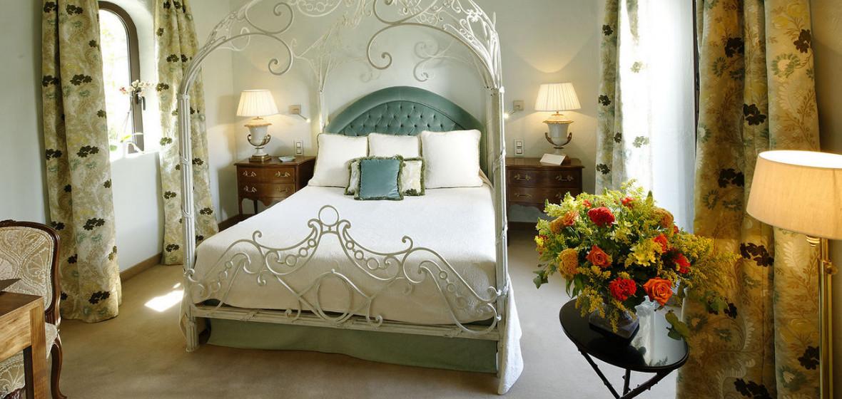 Chateau Eza Cote D Azur France Discover Amp Book The