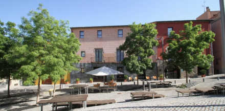 Hotel de la Moneda