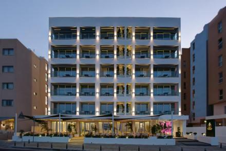 The Ciao Stelio Hotel