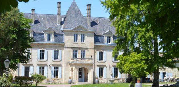Photo of Chateau Julie