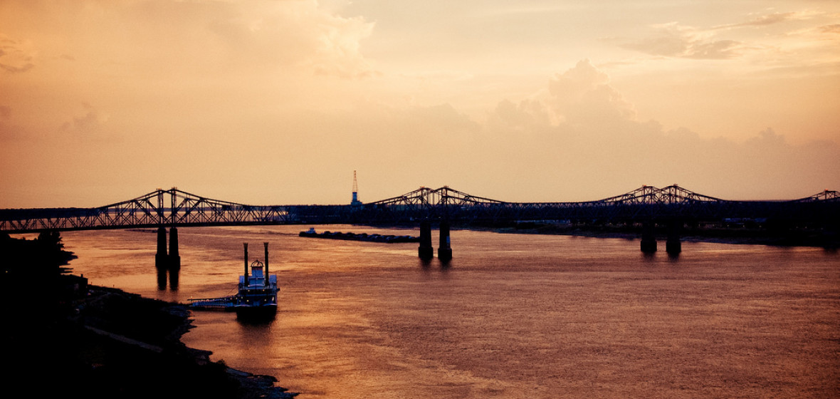 Photo of Natchez