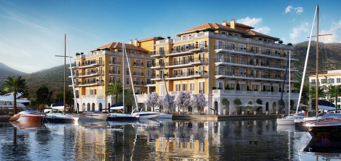 Photo of Regent Porto Montenegro