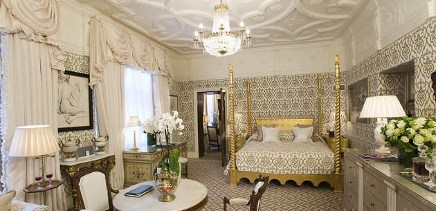 Photo of Milestone Hotel Kensington