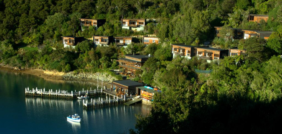 Photo of Bay of Many Coves Resort