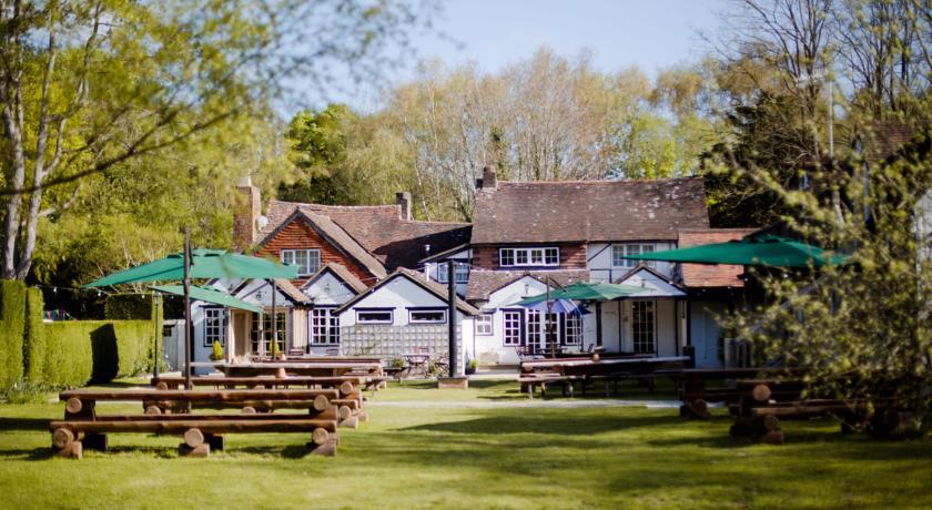 Photo of Old House Inn