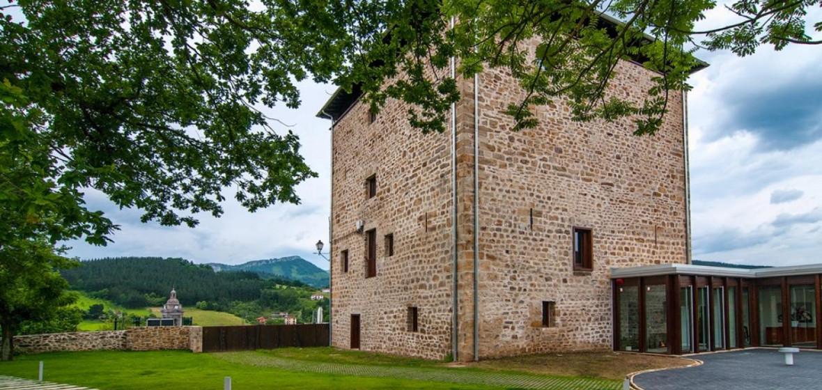 Photo of Torre de Zumeltzegi