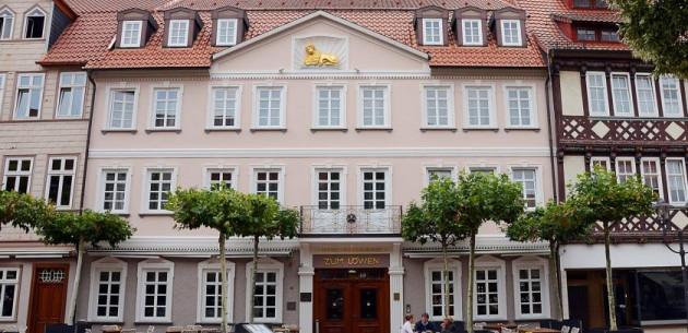Photo of Hotel Zum Löwen