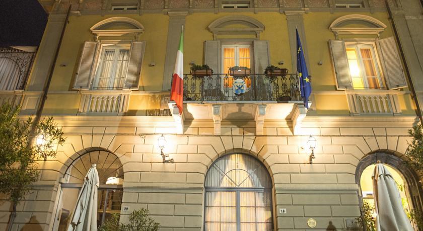 Photo of Palazzo Guiscardo