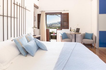 Hotel Can Joan Capo
