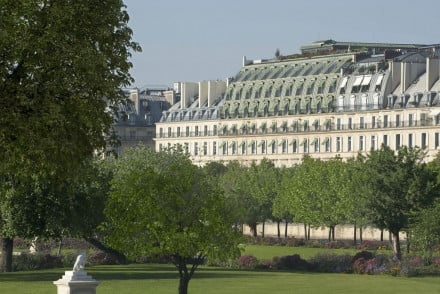 Hotel Le Meurice