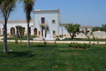 Casale del Murgese