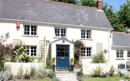 Photo of Mazey Cottage
