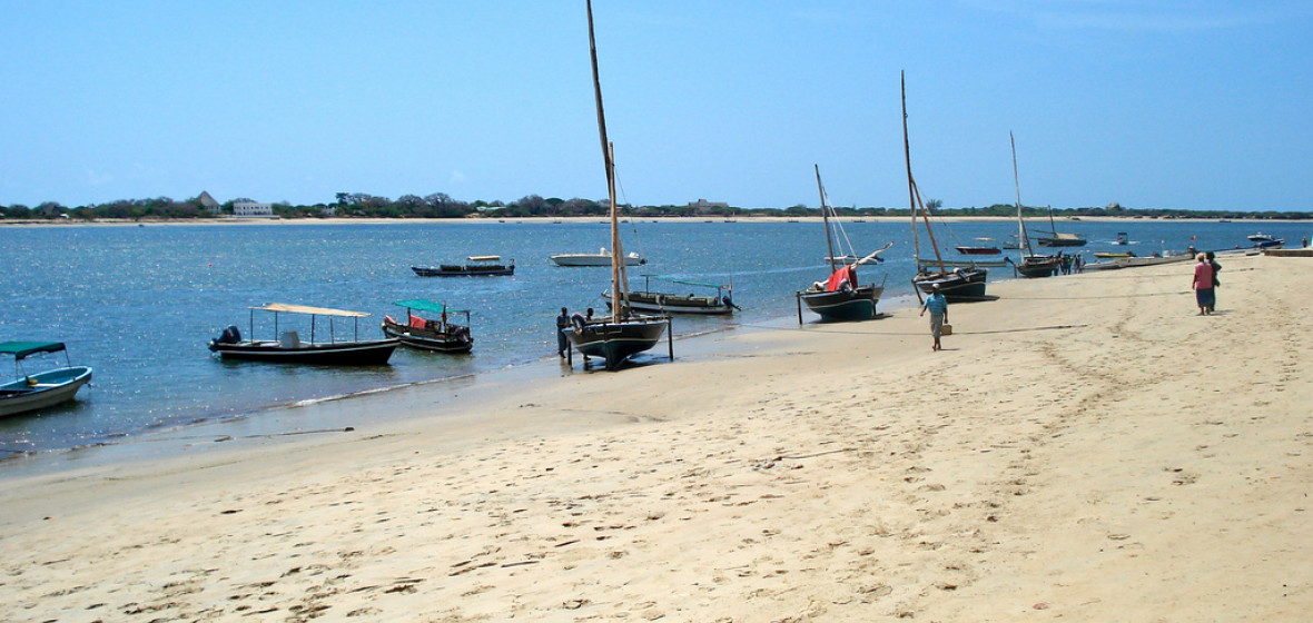 Photo of Lamu