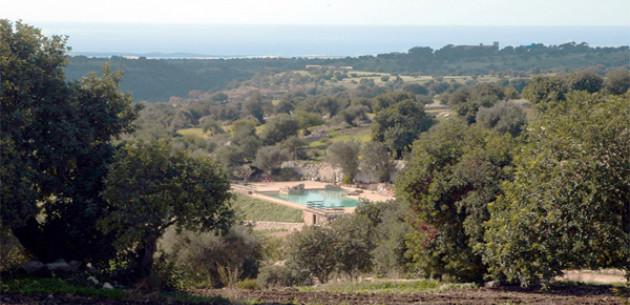 Photo of Relais Parco Cavalonga