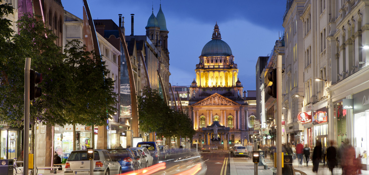 Photo of Belfast