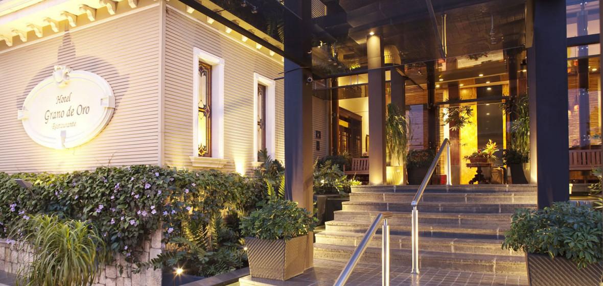 Photo of Hotel Grano de Oro