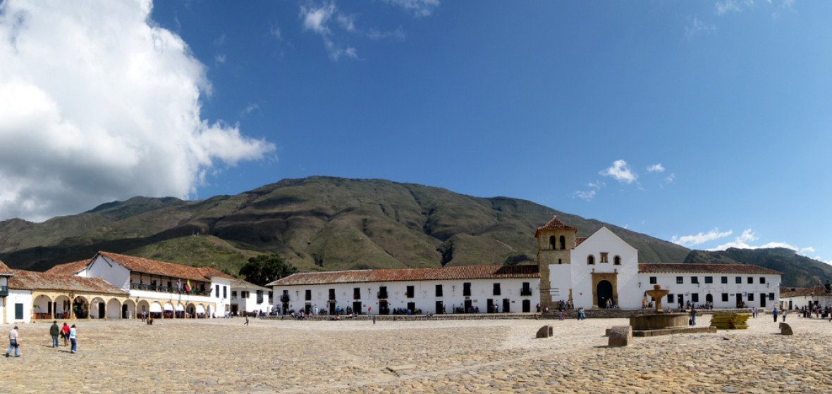 Photo of Villa de Leyva