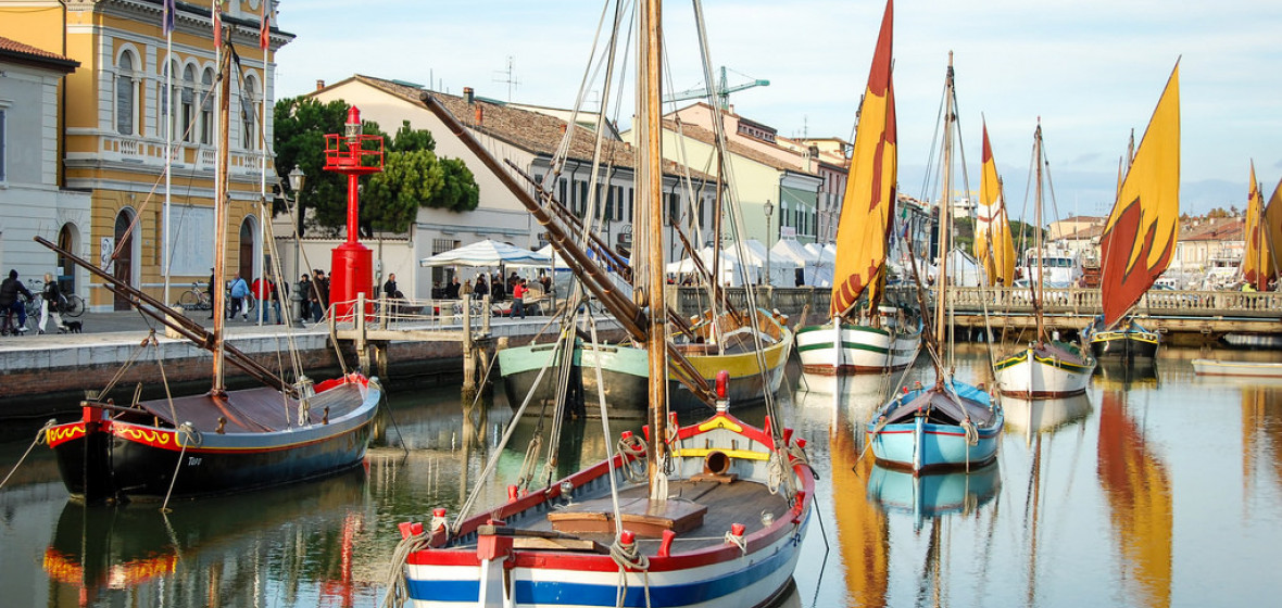 Photo of Cesenatico
