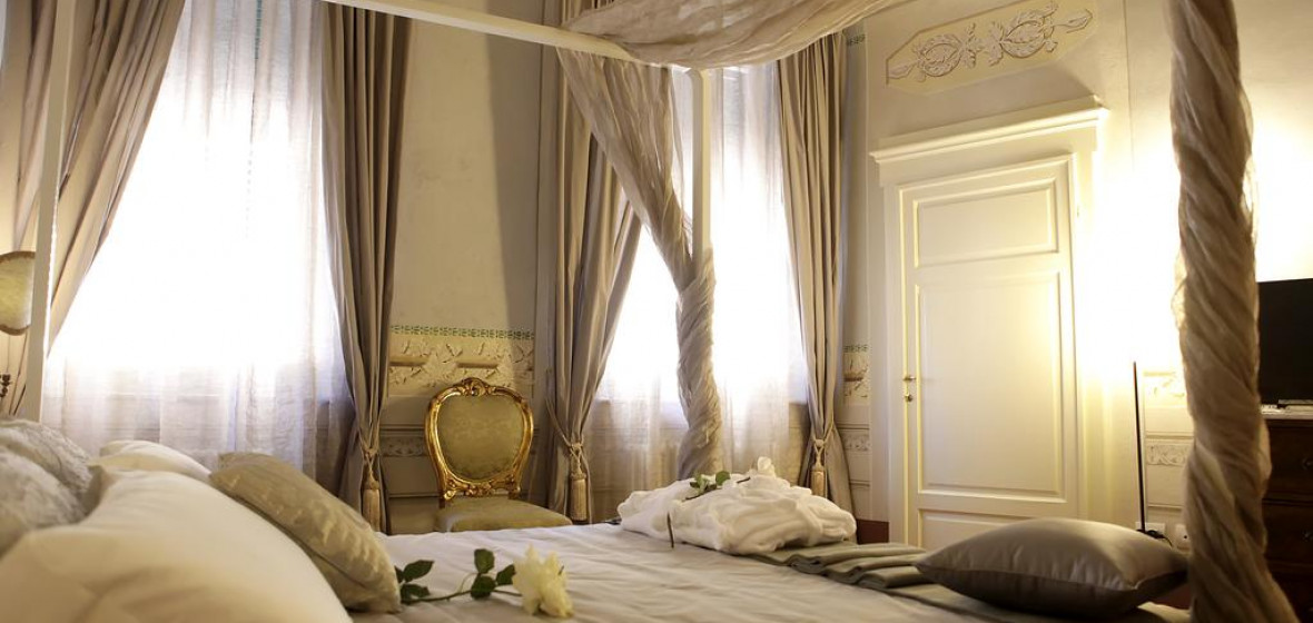Photo of Residenza D'Epoca B&B Santa Caterina