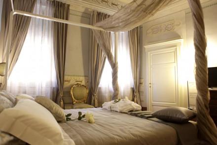 Residenza D'Epoca B&B Santa Caterina
