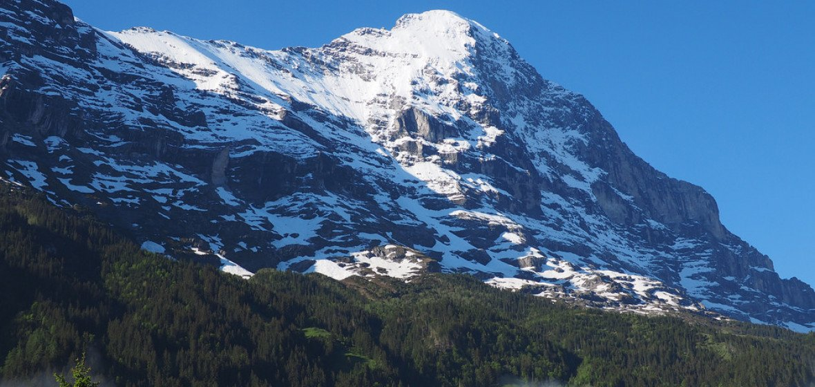 Photo of Grindelwald