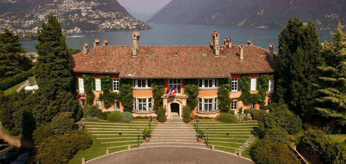 Photo of Villa Principe Leopoldo