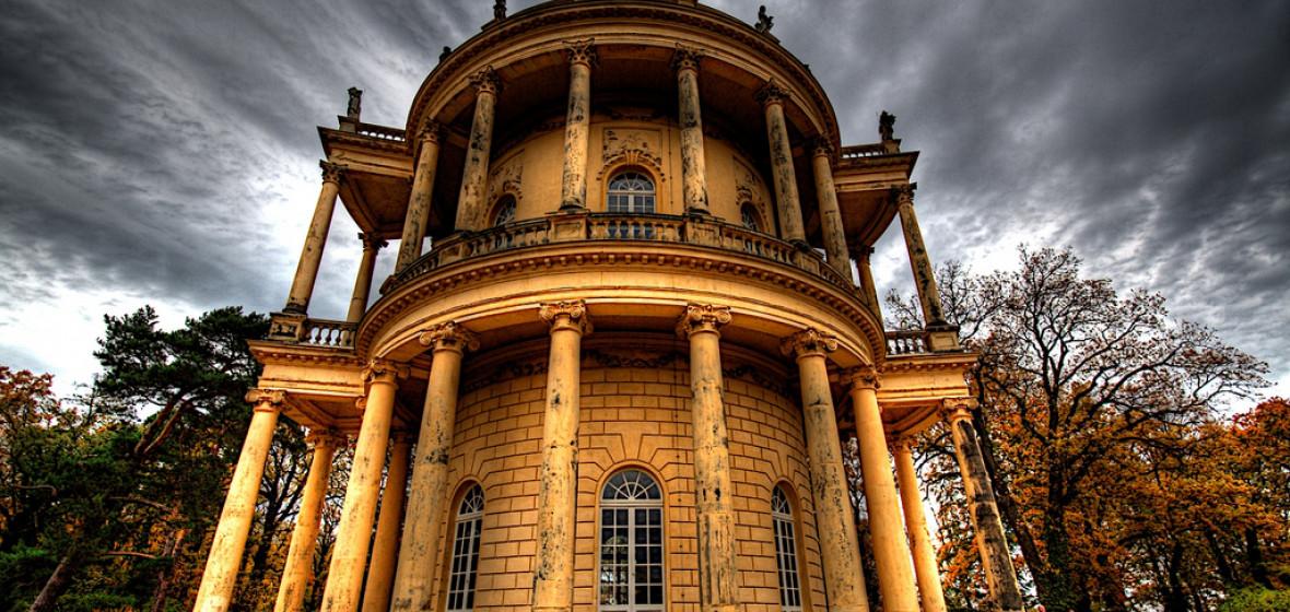 Photo of Brandenburg