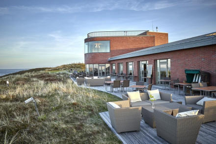 best places to stay in sylt germany the hotel guru. Black Bedroom Furniture Sets. Home Design Ideas
